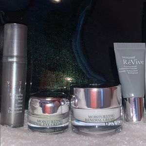 ReVive Luxury Sampler-The Perfect Gift! NWT